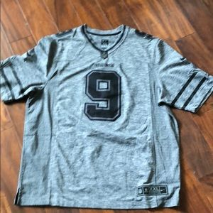 Nike men's Dallas cowboys Tony Romeo Jersey xxl